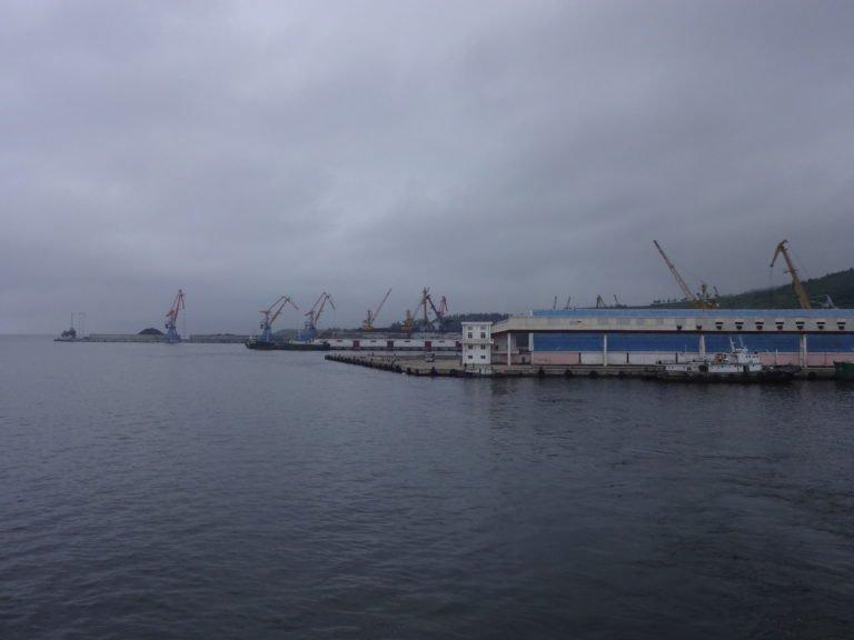 Port Rajin