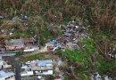 Trump Increases Disaster Assistance For Puerto Rico