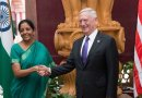 Security A Key Strategic Pillar In Relationship With India, Mattis Says