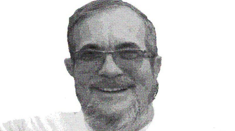 """Colombia's Rodrigo Londoño Echeverri, """"Timochenko"""", former leader of FARC."""