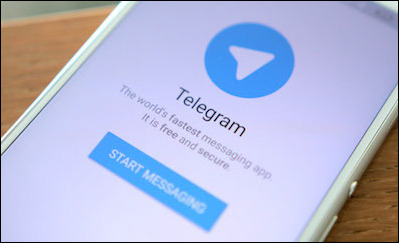 The Russian messaging app, Telegram, which provides almost complete anonymity to its users and relies on encryption, dedicates whole channels to ISIS and its ideology.