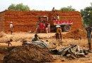 India: Millions Kept As Slaves At Brick Kilns, According To Report
