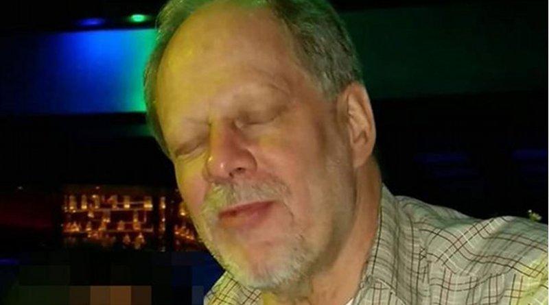 Las Vegas shooter Stephen Paddock. Photo Credit: Twitter.