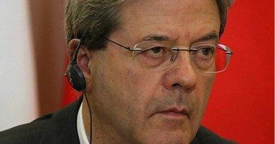 Italy Seeks EU's Help On Migration
