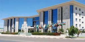 ISESCO's headquarters in Rabat, Morocco