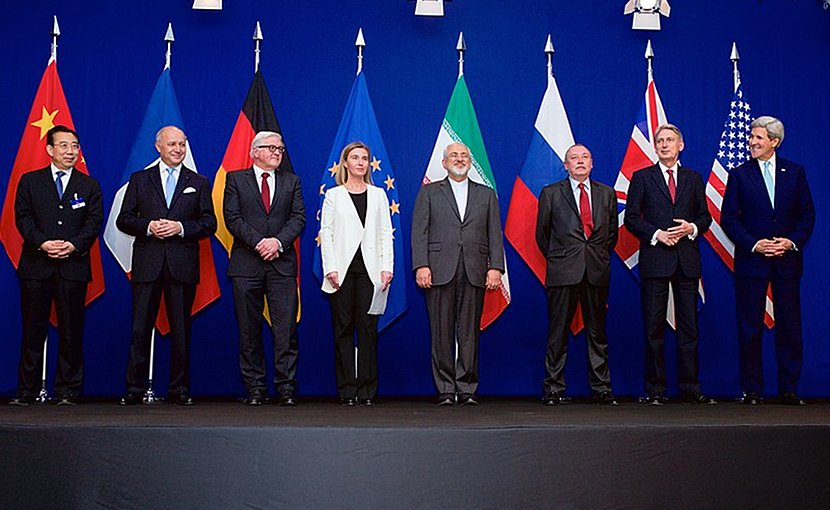 Iran Nuclear Deal Breakdown: What Does It Mean For European Business? – Analysis