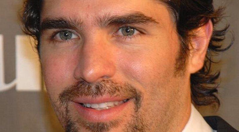 Mexican actor Eduardo Verastegui. Photo credit lukeford.net, Wikipedia Commons.