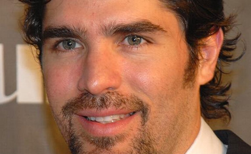 Mexican actor Eduardo Verastegui. Photo credit lukeford.net, Wikipedia Commons.