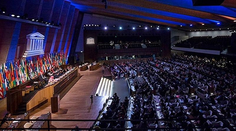 UNESCO's General Conference. Credit: UNESCO