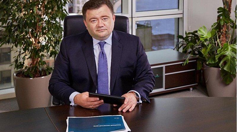 Peter Fradkov, General Director of the Russian Export Center (REC)