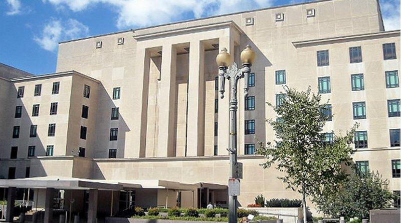 US State Department. Photo: Wikimedia