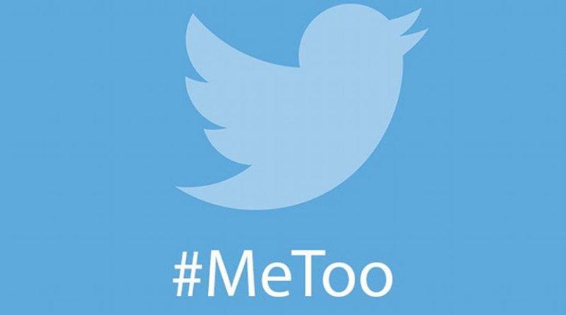 twitter #metoo