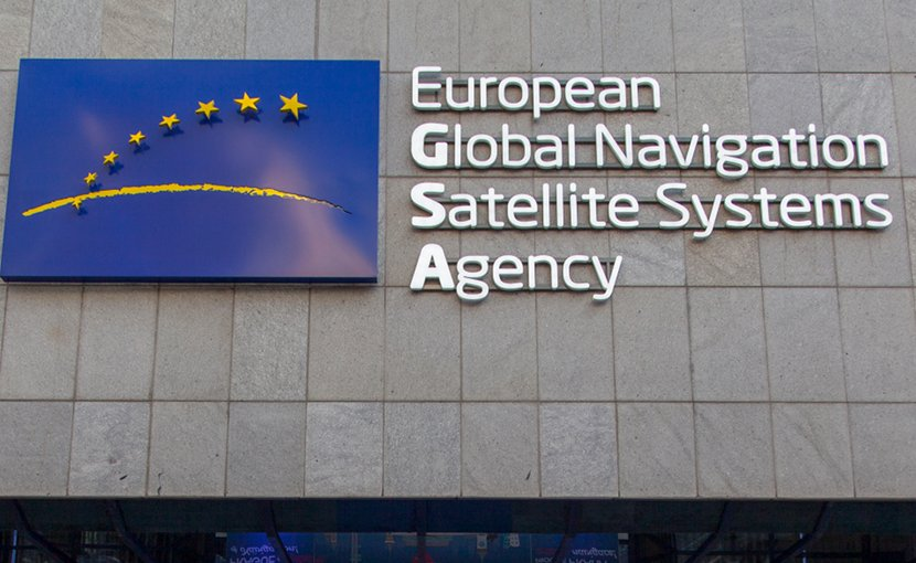 Photo modified: ©GSA, ©European GNSS Agency