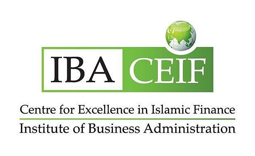 Pakistan's IBA-CEIF