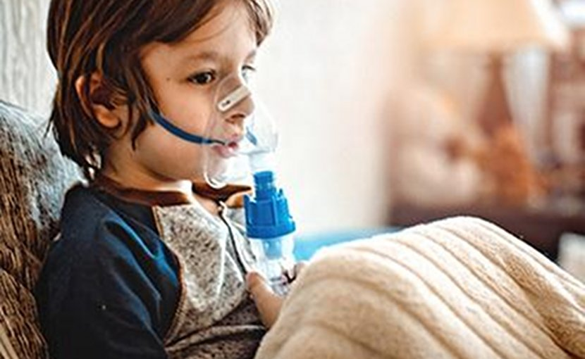 Asthma costs top $80 billion per year, according to CDC study. Credit ATS