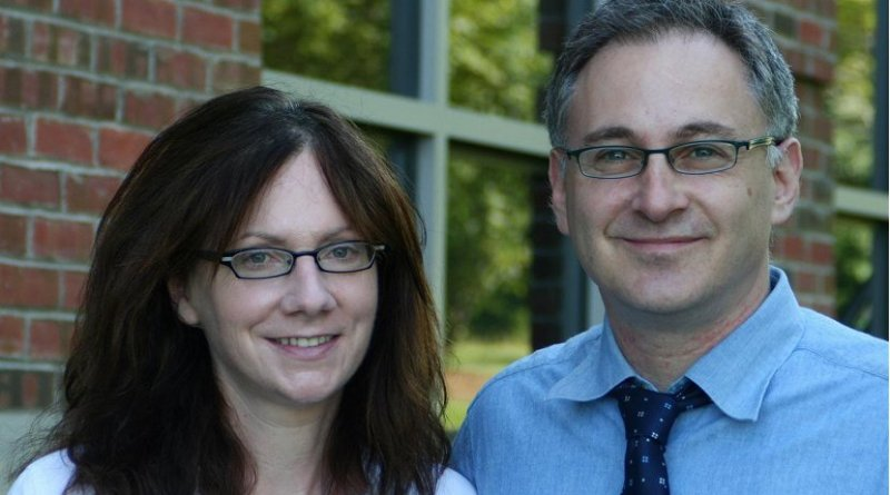 In a recently published article in JAMA IM, 'A Clear-Eyed View of Restasis and Chronic Dry Eye Disease,' Lisa Schwartz and Steven Woloshin, physician-researchers at The Dartmouth Institute for Health Policy and Clinical Practice, discuss why US consumers may have paid billions for a drug deemed ineffective in other countries. Credit Dartmouth Institute