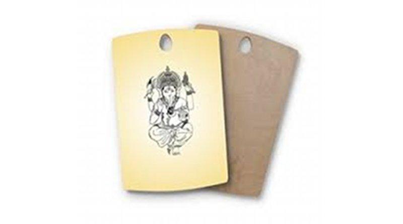Wayfair Ganesha Cutting Board