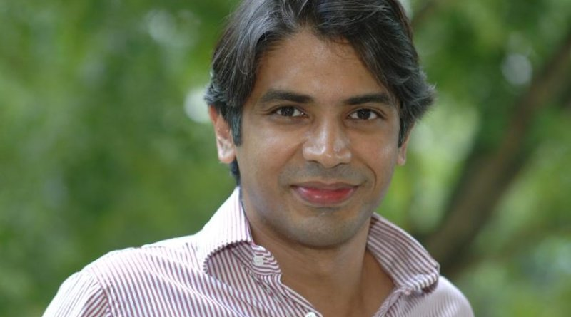 Neel Chowdhury, the publisher of Inc Southeast Asia (Inc ASEAN) and principal of Sycamore Media