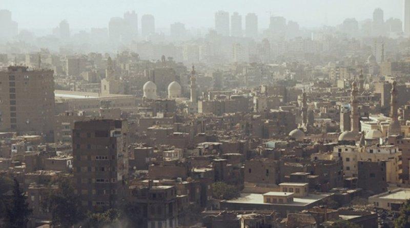 Egypt Center, Ismailia, Egypt. Credit: Sophia Aalkova | Transparency