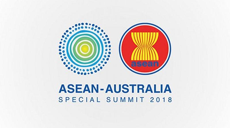 ASEAN-Australia Special Summit logo