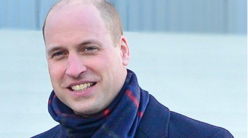 Britain's Prince William, the Duke of Cambridge. (Photo: via Wikimedia Commons)