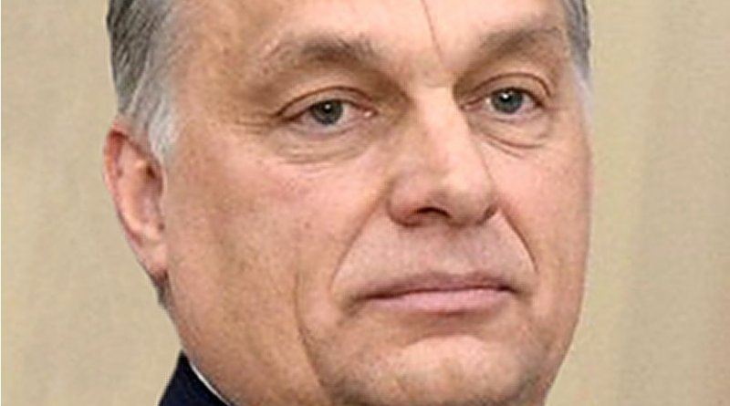 Hungary's Viktor Orbán. Photo Credit: Kremlin.ru
