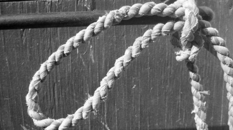 noose rope