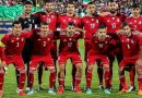 Iran's National Football Team. Photo Credit: Tasnim News Agency.