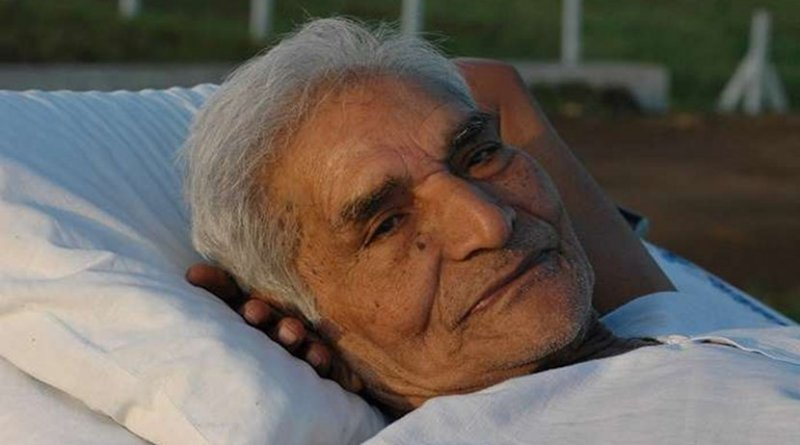 India's Baba Amte. Source: Wikipedia Commons.
