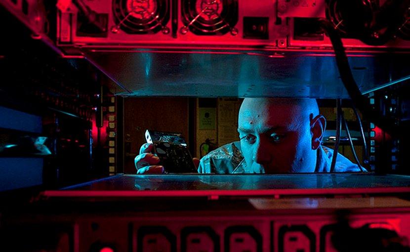 U.S. Cyber Command. Photo Credit: DoD