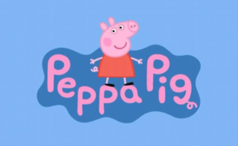 Peppa Pig. Source: Wikipedia Commons.