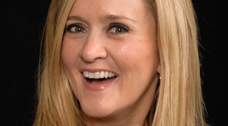 Samantha Bee. Photo Credit: Montclair Film, Wikimedia Commons.