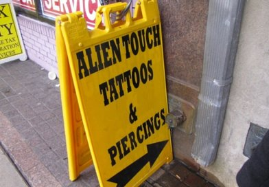 tattoo shop