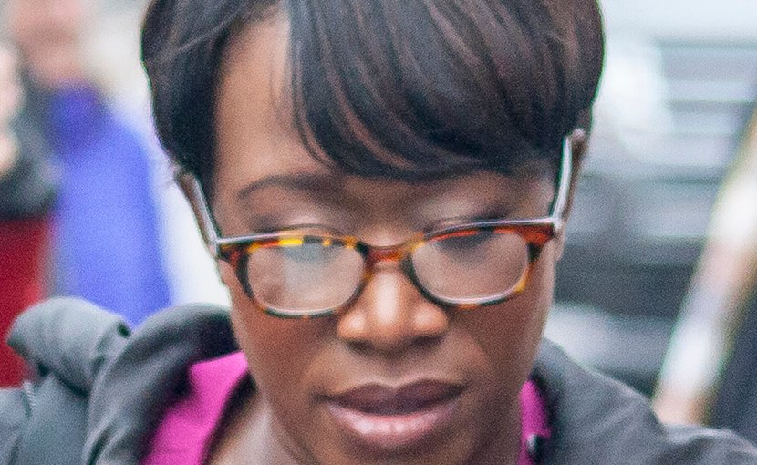 Joy Ann Reid. Photo Credit: Phil Roeder, Wikipedia Commons.