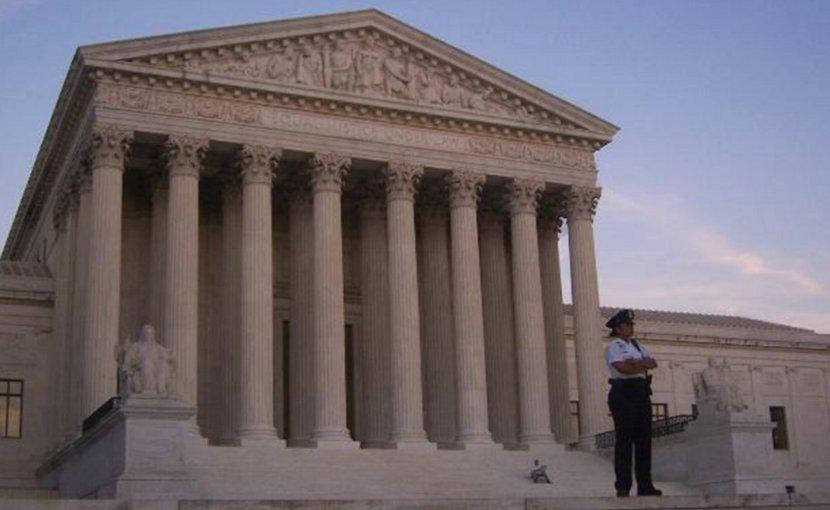 United States Supreme Court.