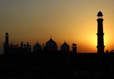 Lahore, Pakistan.