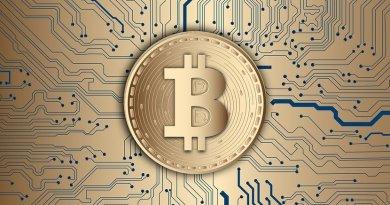 bitcoin crptocurrency blockchain