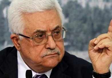 Palestinian President Mahmoud Abbas. Photo Credit: Tasnim News Agency.