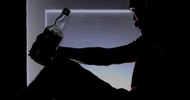 booze alcohol man drinking