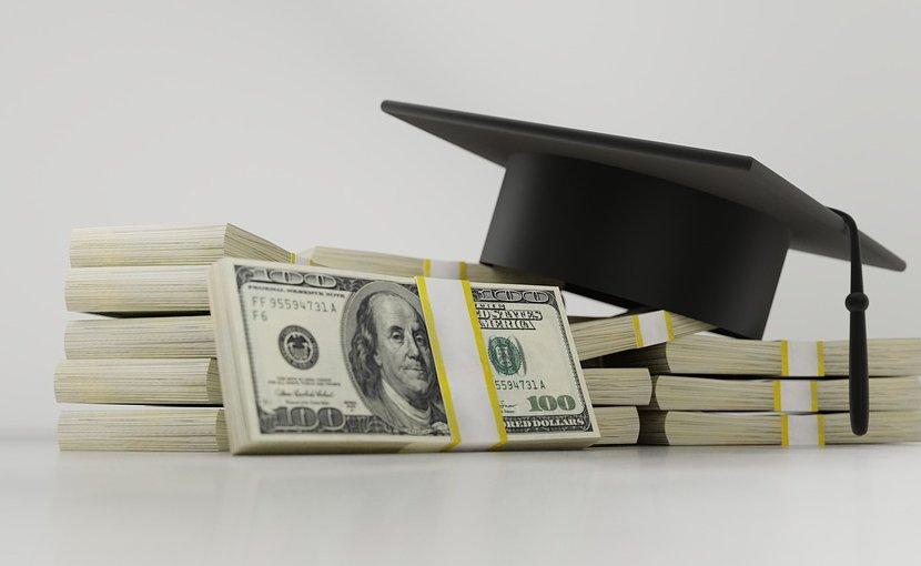 tuition university loan student