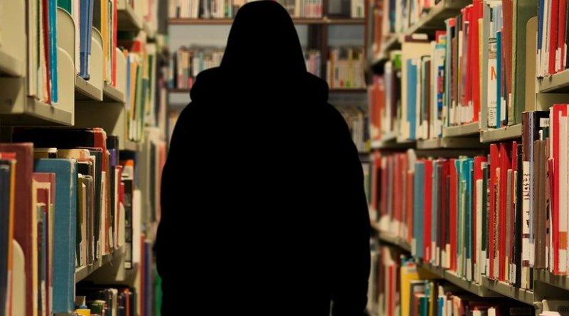 university student college bookstore