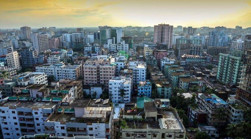 Dhaka, Bangladesh.