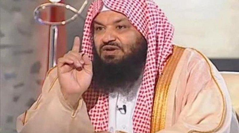 Suleiman al-Doweesh (Twitter)