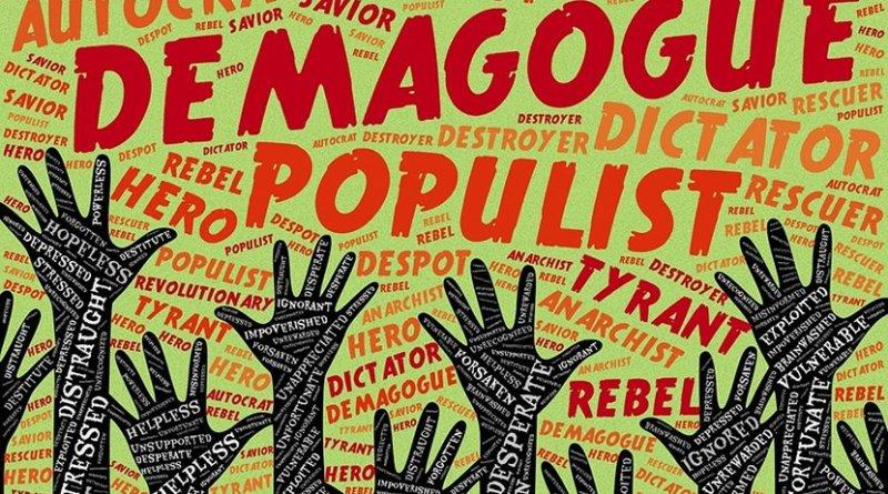 dictator populist politics