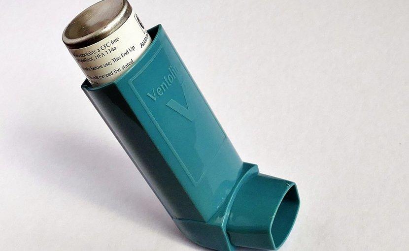 asthma ventolin