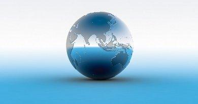 south china sea globe south asia