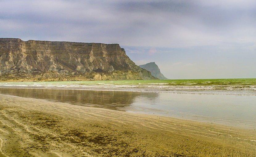 Balochistan, Pakistan.