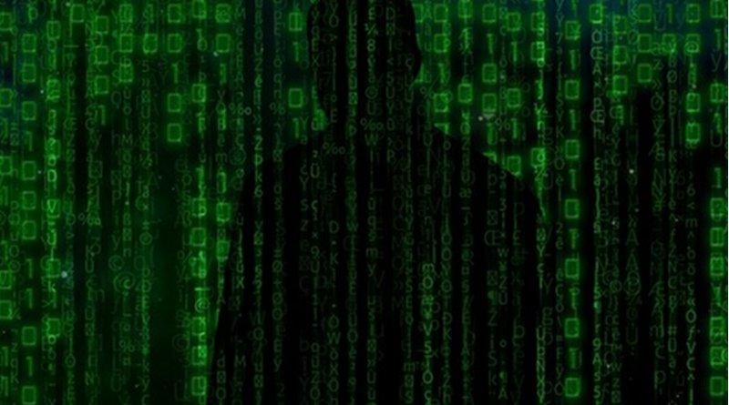cyberspace cybersecurity hacking hacker code interet