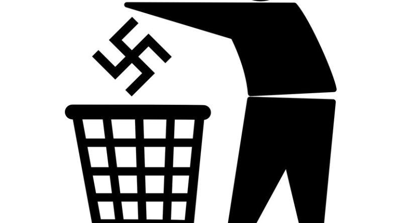 fascism fascist