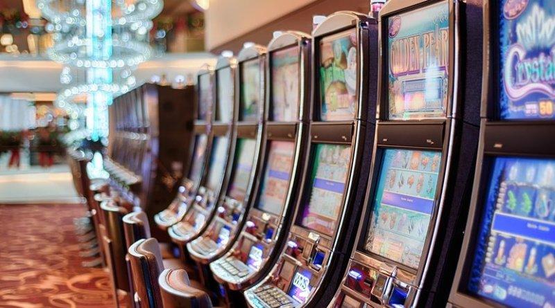 casino gamble slot machine